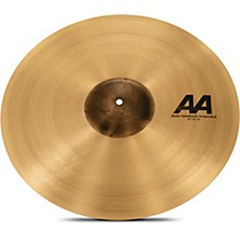 Sabian AA Molto Symphonic Series Suspended Cymbal 20 in.