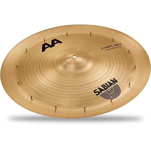 Sabian AA Series Chaos China Cymbal