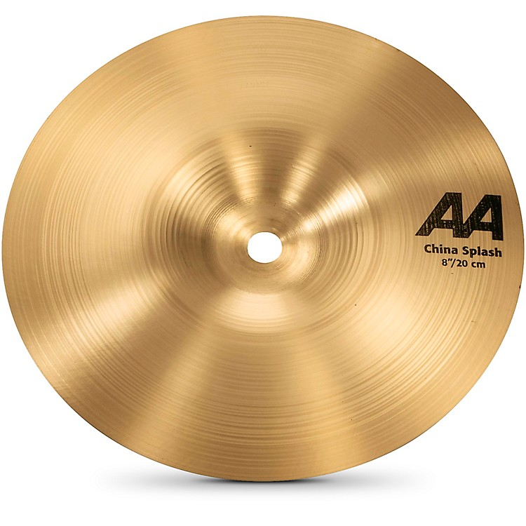 Sabian AA Series China Splash  8 Inches