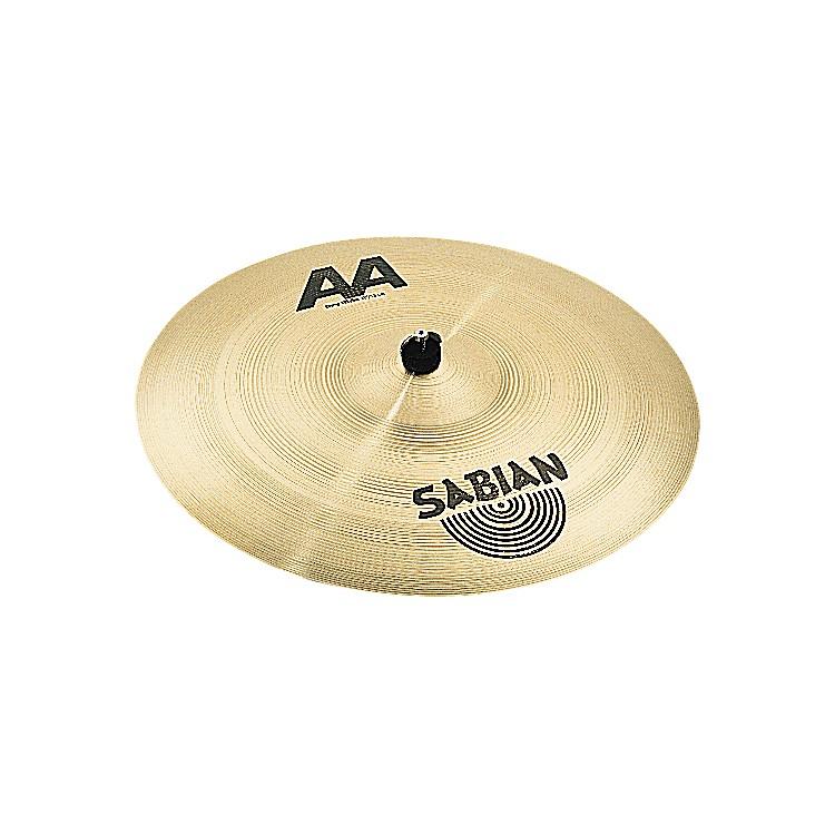 SabianAA Series Dry Ride Cymbal