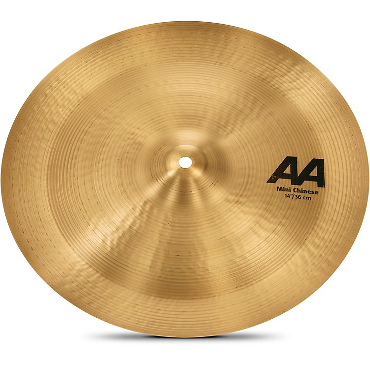 Sabian AA Series Mini Chinese 14 Inch 14 Inches