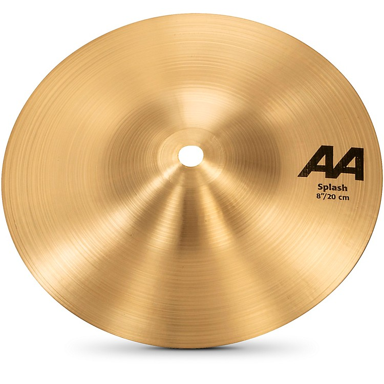 SabianAA Series Splash Cymbal8 Inches
