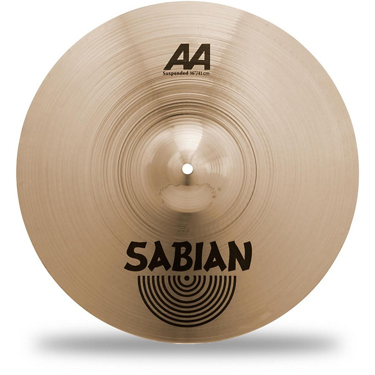 Sabian AA Suspended Cymbal  18 Inch