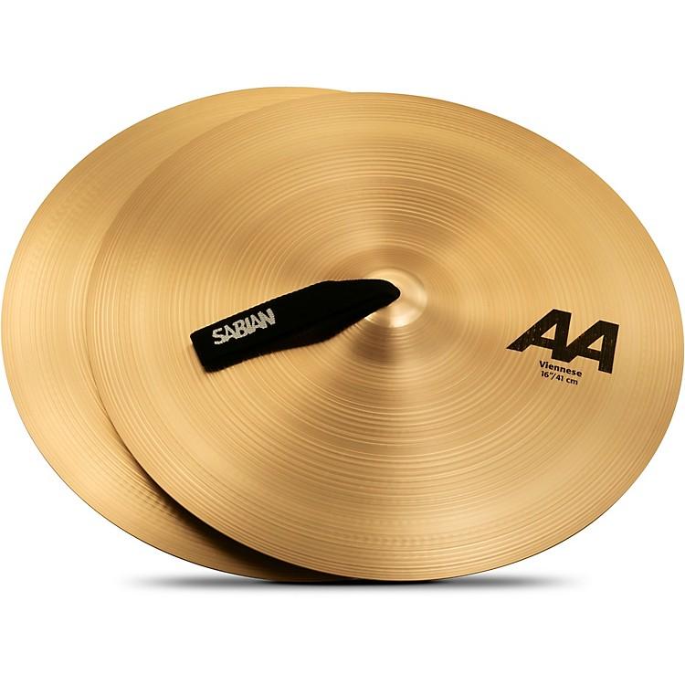 SabianAA Viennese Cymbals16 Inch