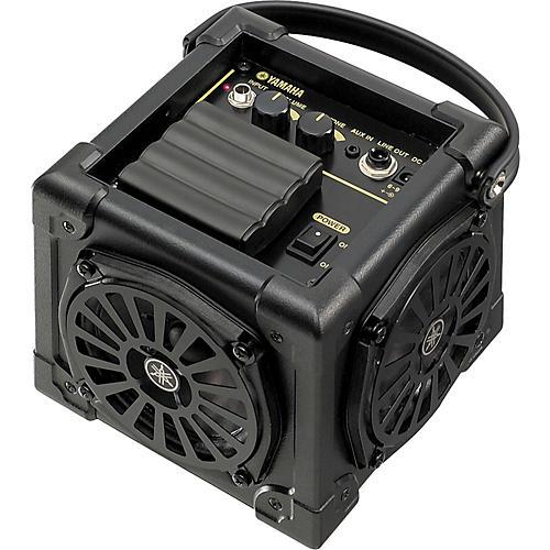 Yamaha AA5 Portable Monitor Amp Combo-thumbnail