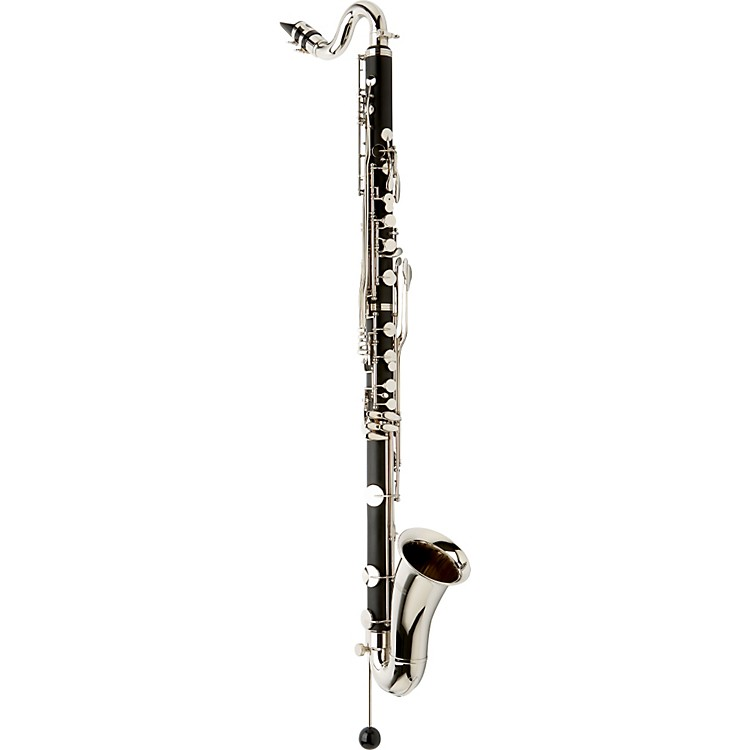 AlloraAABC-304 Bass ClarinetLow Eb