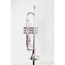 Allora AATR-101 Bb Trumpet Level 3 AATR101S Silver 888366029954