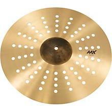 Sabian AAX Aero Crash Cymbal 18 in.