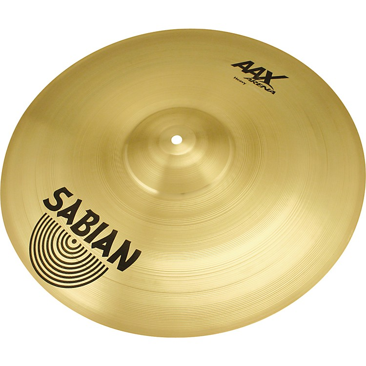 Sabian AAX Arena Heavy Marching Cymbal Pairs 22 Inch