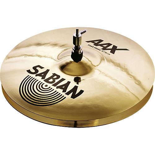 Sabian AAX Fast Hats-thumbnail