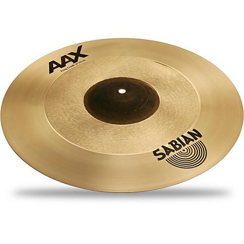 Sabian AAX Freq Crash Cymbal 18 Inch 2012 Cymbal Vote