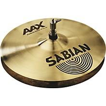 Sabian AAX Fusion Hi Hats