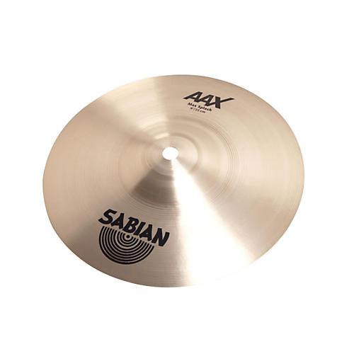 sabian aax max splash cymbal musician 39 s friend. Black Bedroom Furniture Sets. Home Design Ideas