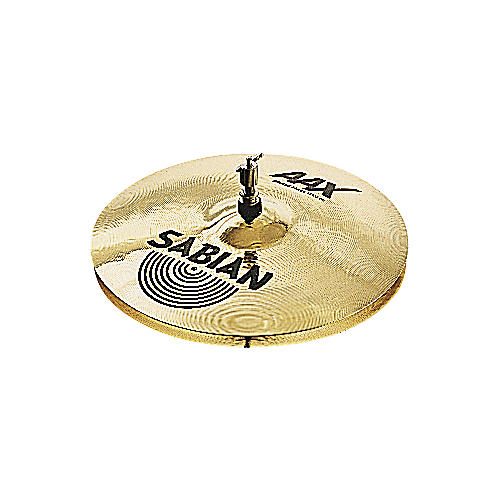 Sabian AAX Metal Hi-Hats  14 in.