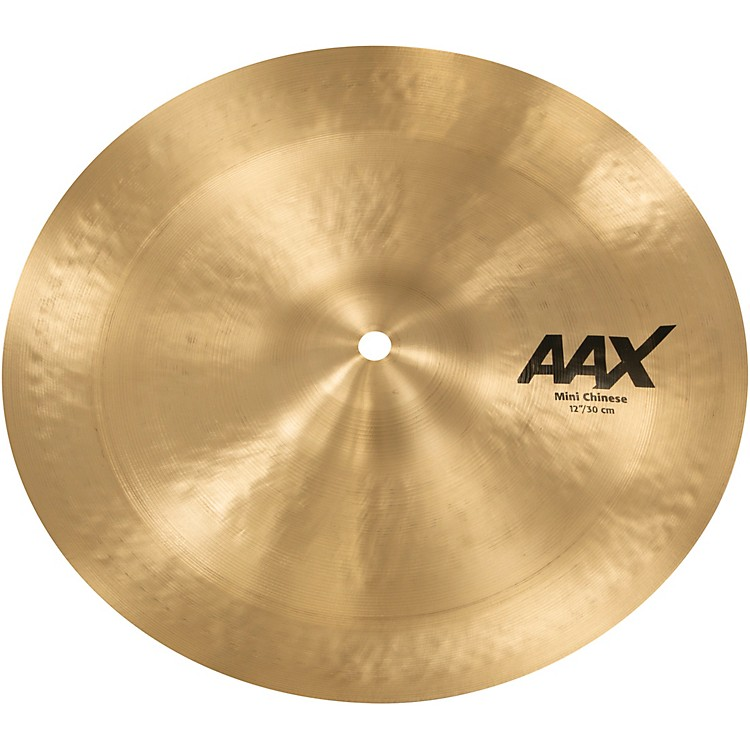 Sabian AAX Mini Chinese Cymbal  12 Inches