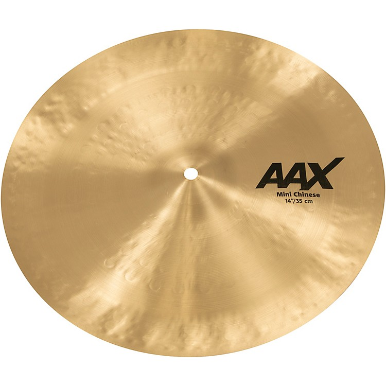 Sabian AAX Mini Chinese Cymbal  14 Inches
