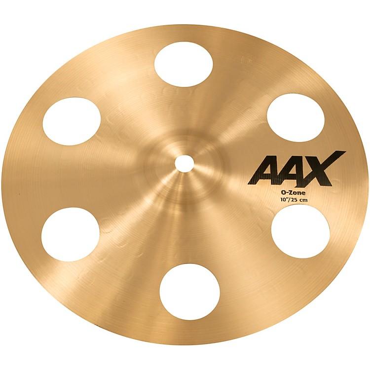 SabianAAX O-Zone Splash Cymbal12