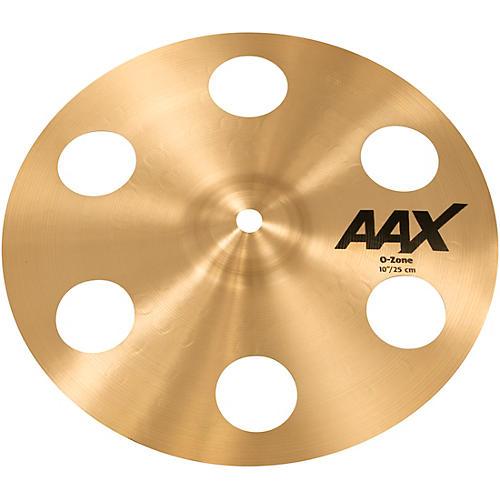 Sabian AAX O-Zone Splash Cymbal 10 in.