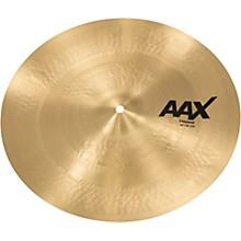 Sabian AAX Series Chinese Cymbal 16 in.