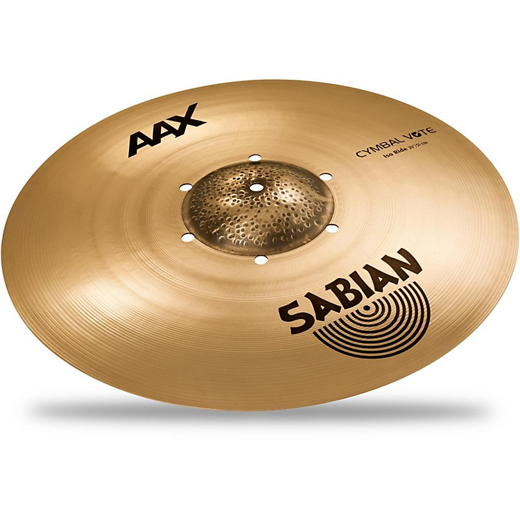 sabian aax series iso ride cymbal brilliant 20 inch musician 39 s friend. Black Bedroom Furniture Sets. Home Design Ideas