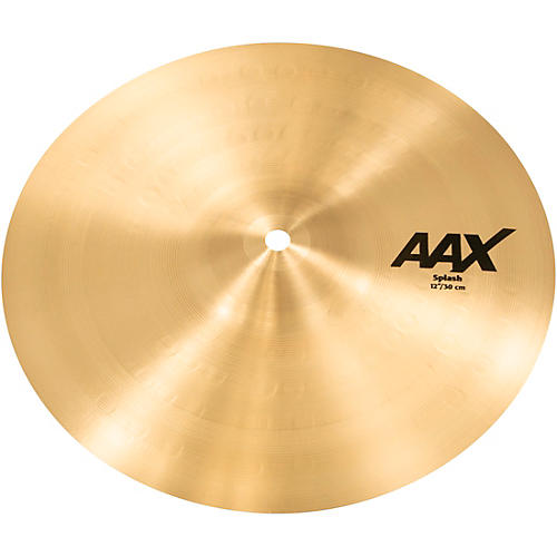 Sabian AAX Splash Cymbal  12 in.