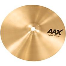 Sabian AAX Splash Cymbal 8 in.