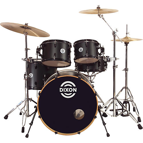 sabian aax stage performance cymbal set with free dixon demon 5 piece shell pack musician 39 s friend. Black Bedroom Furniture Sets. Home Design Ideas