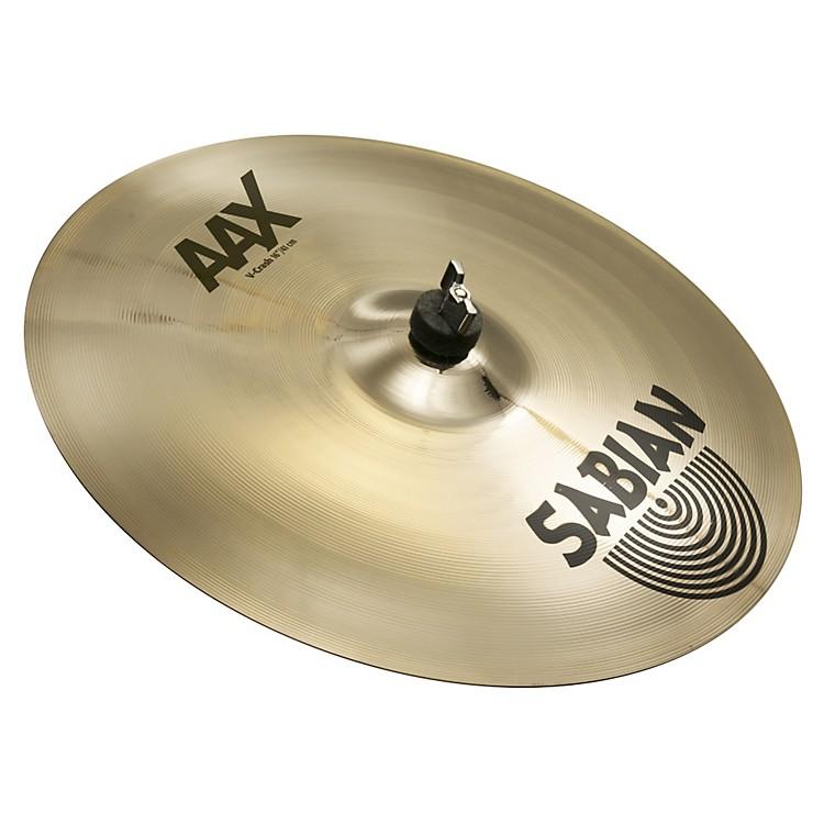 SabianAAX V-Crash Cymbal20 Inch