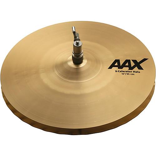 Sabian AAX X-Celerator Hi-Hats