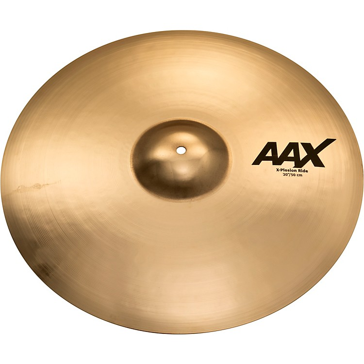 SabianAAX X-Plosion Ride Cymbal20 Inch