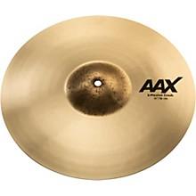 Sabian AAX X-plosion Crash Cymbal 15 in.