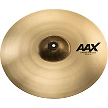 Open Box Sabian AAX X-plosion Fast Crash Cymbal