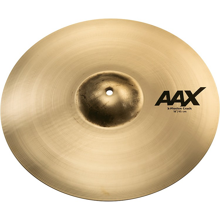 SabianAAXplosion Crash Cymbal18 Inches