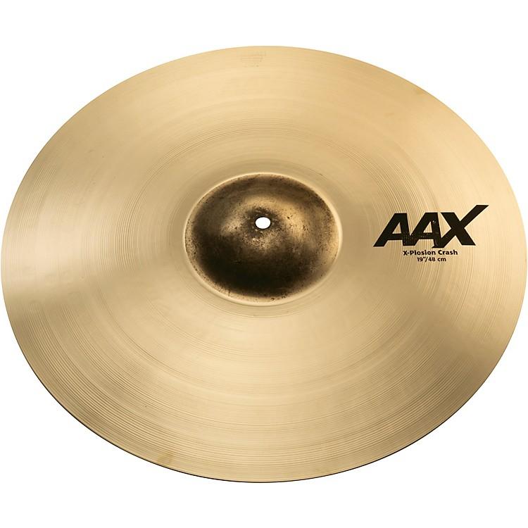 SabianAAXplosion Crash Cymbal19 Inches