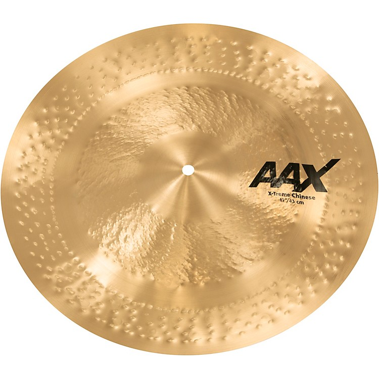 Sabian AAXtreme Chinese Cymbal  17 Inches