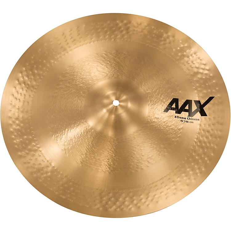 Sabian AAXtreme Chinese Cymbal  19 Inches