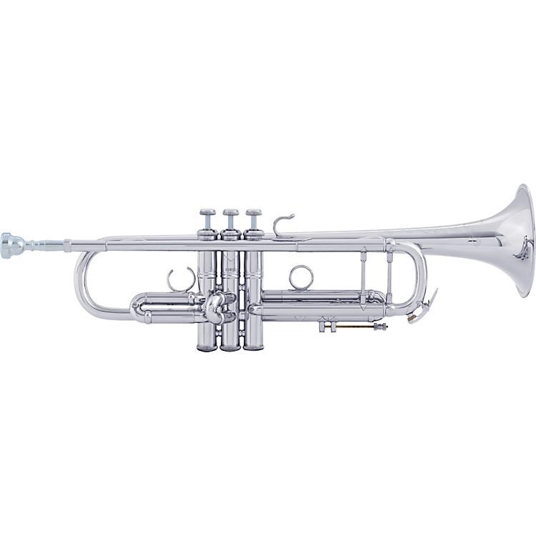 BachAB190 Stradivarius Artisan Series Bb TrumpetAB190S Silver