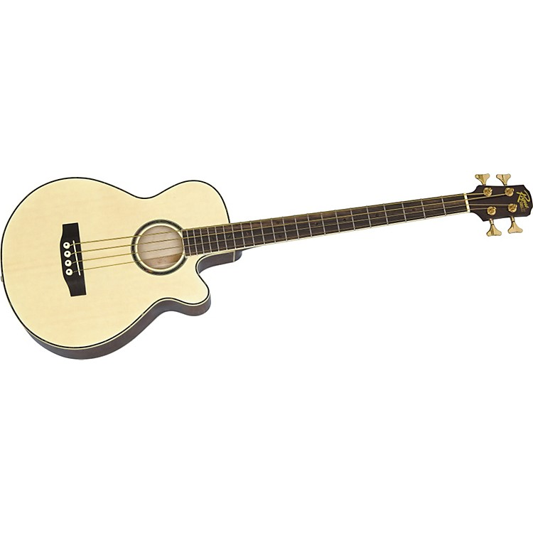 Rogue AB304 Acoustic/Electric Series II Bass