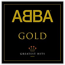 ABBA - Gold [2 LP][Gold Color]