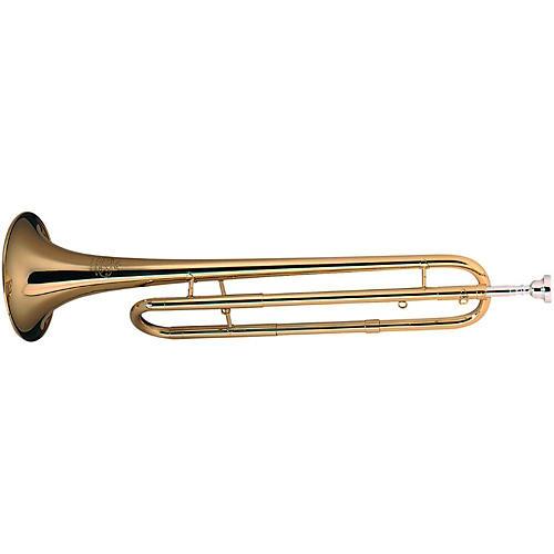 Amati ABG 231 Series Bb Fanfare Trumpet-thumbnail