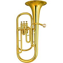 Amati ABH 331 Series Bb Baritone Horn ABH 331 Lacquer