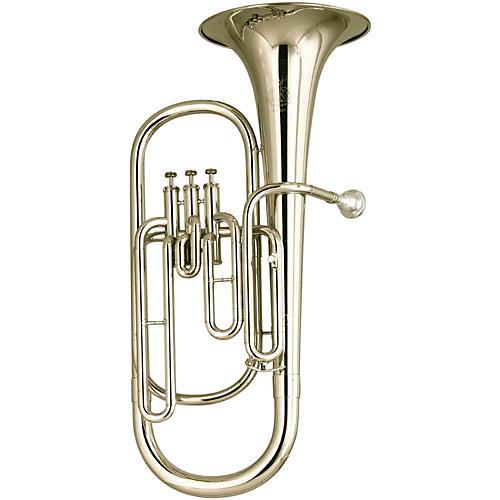 Amati ABH 331 Series Bb Baritone Horn ABH 331S Silver