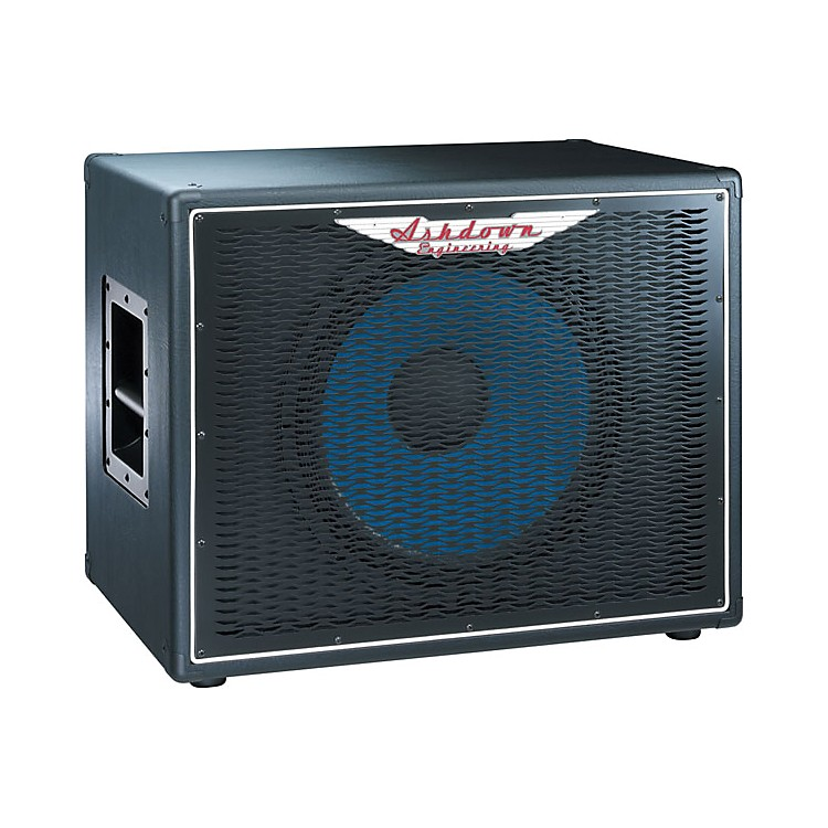 AshdownABM 115 Compact 1x15 Bass Speaker Cabinet 300W