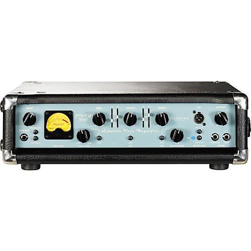 Ashdown ABM 300 EVO II Mono Bass Amp Head-thumbnail