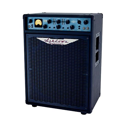 Ashdown ABM 408 NEO 4x8 w/Horn Bass Cab 600W - 8 Ohm
