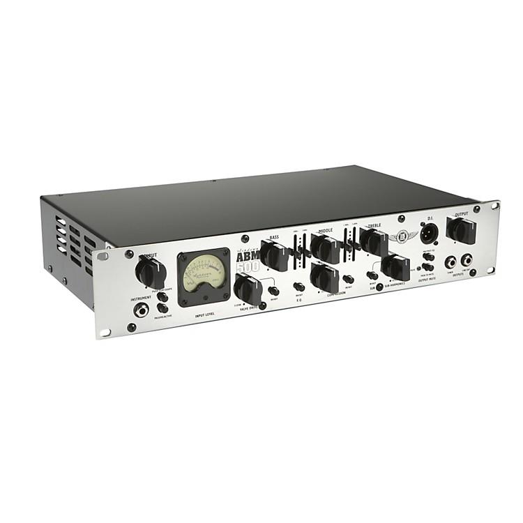 AshdownABM-500RC EVO III Rackmount Bass Amp Head