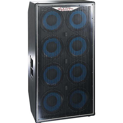Ashdown ABM 810 8x10 Bass Speaker Cabinet 1200W