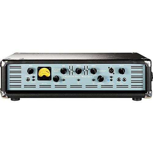 Ashdown ABM 900 EVO II 2-Channel Bass Amp Head