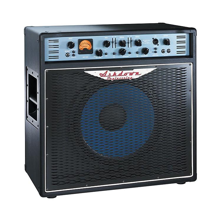 AshdownABM C115-500 EVO III 575W 1x15 Bass Combo Amp