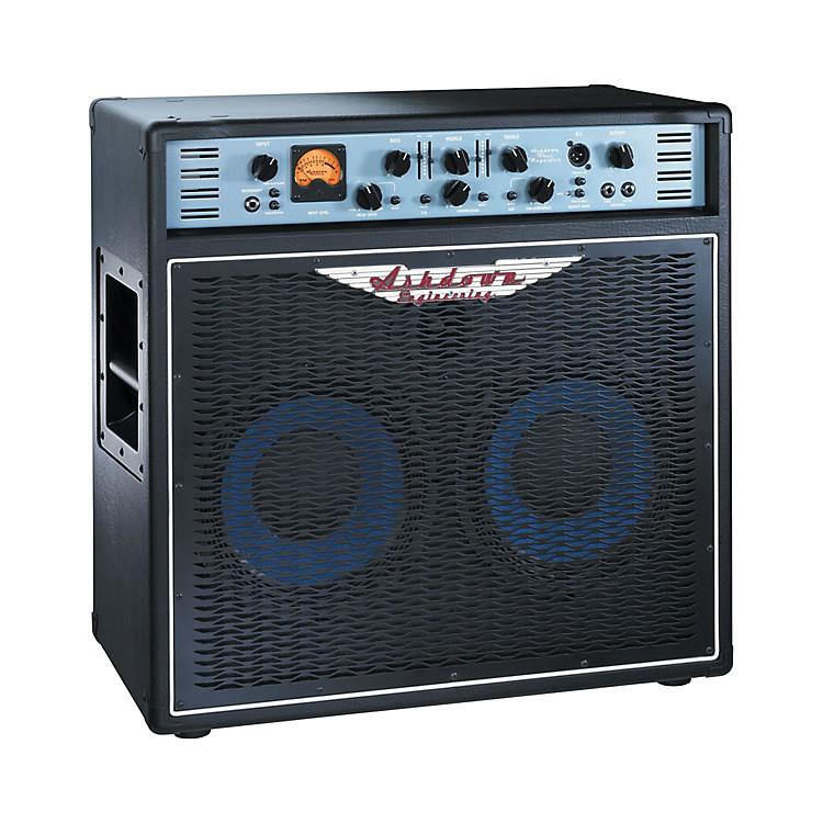 AshdownABM C210-500T EVO III 575w 2x10 Bass Combo Amp with Horn